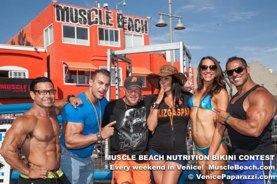 MUSCLE-4