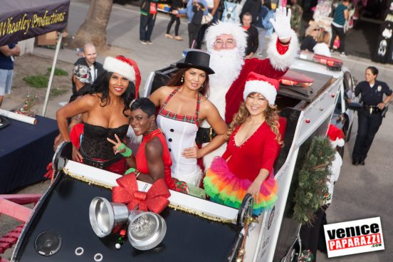Muscle Beach Toy Drive-25