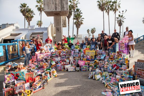 Muscle Beach Toy Drive-48