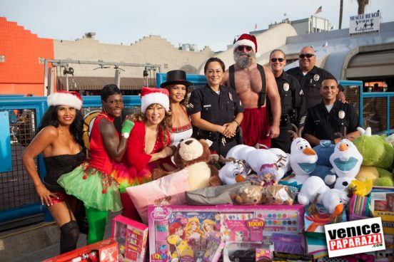 Muscle Beach Toy Drive-54