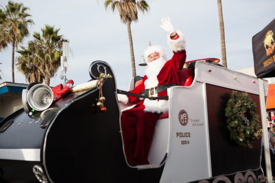 Muscle Beach Toy Drive-55