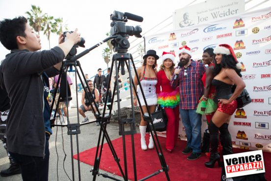 Muscle Beach Toy Drive-57
