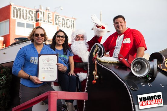 Muscle Beach Toy Drive-72