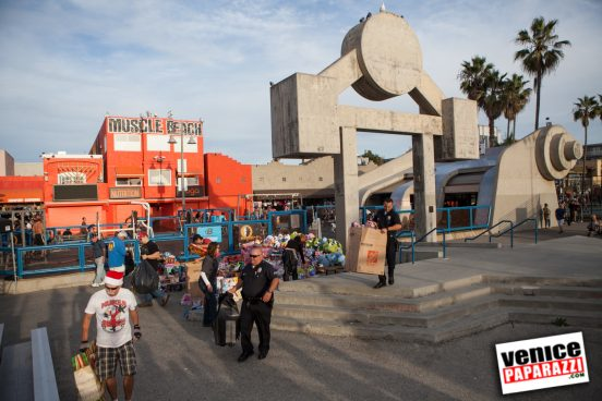 Muscle Beach Toy Drive-92