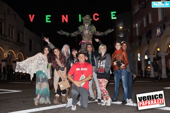 Venice Sign Pink-126-XL