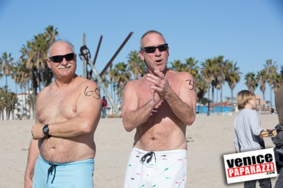 Venice Paparazzi was on the scene at the Venice Penguin Swim on Jan. 1, 2016. View event coverage here! www.venicepaparazzi.com/events/2016venice-penguin-swim/