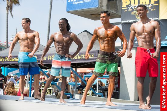 Memorial Day Muscle Beach International Classic. MuscleBeachVenice.com. Photo by www.VenicePaparazzi.com