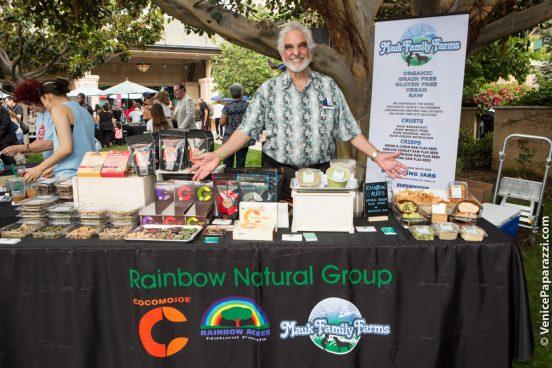 Rainbow Acres' Howard Pollack
