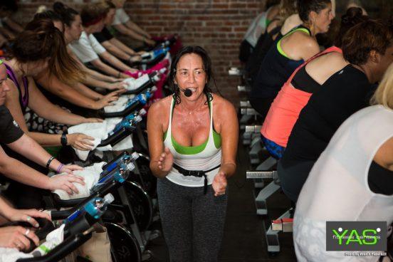 YAS Fitness Centers' 7th Annual YAS-A-Thon. www.Go2Yas.com. Photo by www.VenicePaparazzi.com