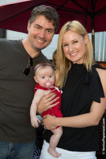 Jason and family!