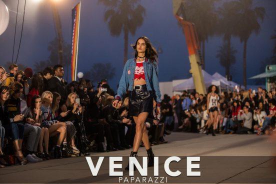 Tommy Hilfiger Runway Show in Venice, Ca. Photo by www.VenicePaparazzi.com #TOMMYXGIGI #VeniceBeach #tommyland #tommyhilfiger