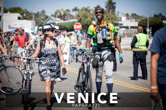 Aug. 9, 2015. CicLAvia Culver City Meets Venice. Photos by www.VenicePaparazzi.com