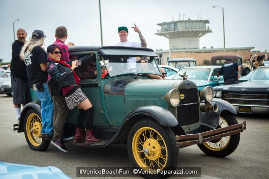 Dogtown Rumble in Venice, California! Photo by www.VenicePaparazzi.com