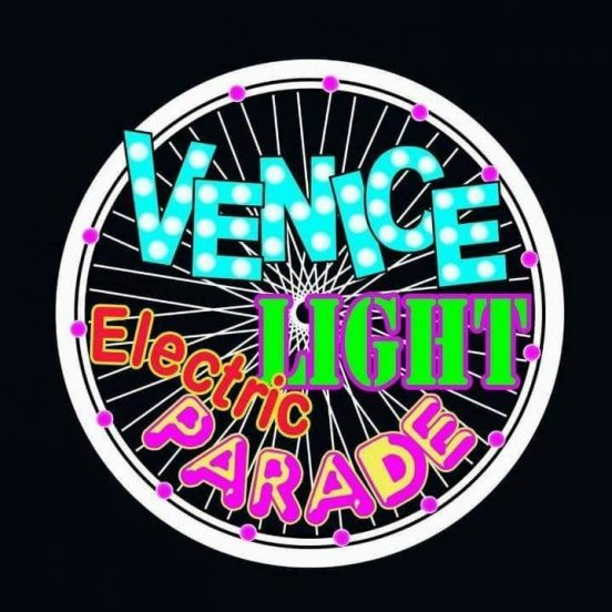 Venice Electric Light Parade S Marcus Gladney Venice