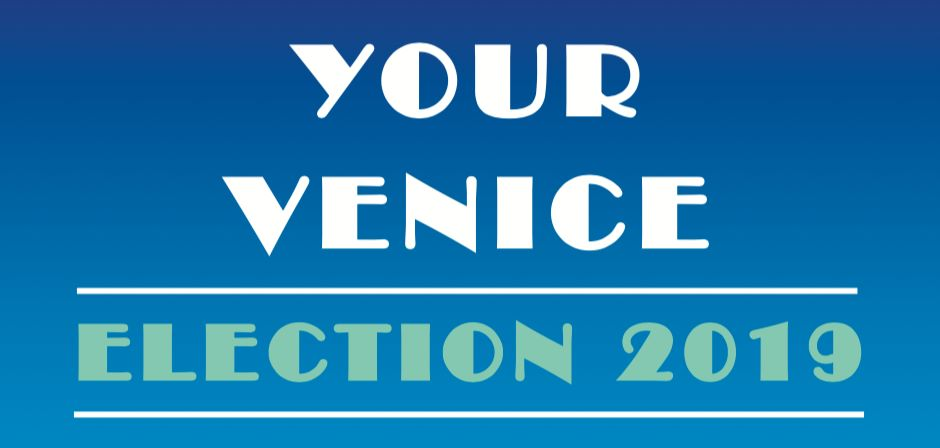 Vote on June 2nd! Venice Neighborhood Council Elections