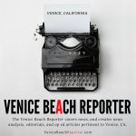 Venice Beach Reporter